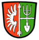 Coat of arms of Mittelstetten