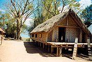 MnongLonghouse