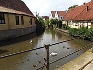 Moat Castle Steinfurt
