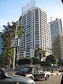 Mohandessin tall building.JPG