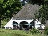 foto van Sonsbeek: voormalige molenschuur