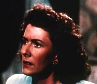 Molly Lamont - Molly Lamont in Scared to Death (1947)