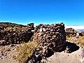 Momias de 3000 años en las inmediaciones del Salar de Uyuni Territorio Llica 33.jpg