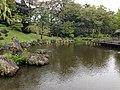 Momijiyama Garden in Sumpu Castle Park 6.JPG