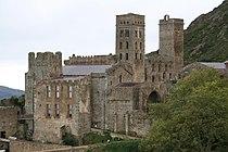 Monasterio Sant Pere de Rodes.JPG