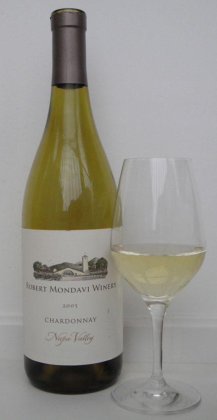 robert mondavi and the wine industry 2 essay