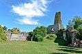Mondoubleau - Chateau 01.jpg