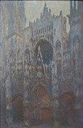 Monet, cattedrale di rouen, weimar, 1894, cropped.jpg