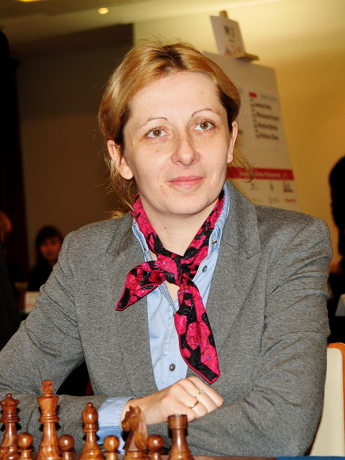 Monika Soćko - Wikipedia