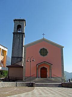 Taipana Comune in Friuli-Venezia Giulia, Italy