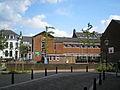 Montessorischool Schoolplein-6 Utrecht.JPG