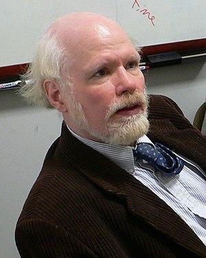 Monty Denneau - Image: Monty Denneau