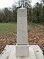 Monument à Ferdinand et Marius Peillet et à Hamouche Slimmih (Mollon, Villieu-Loyes-Mollon, France) - 2.JPG