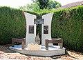 Monument aux morts de Bégole (Hautes-Pyrénées) 1.jpg