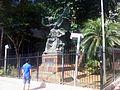 Monumento Giuseppe Verdi - Interação social.jpg