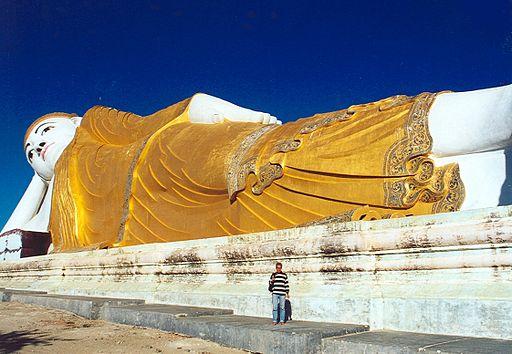 Monywa, Reclining Buddha (6212301698)