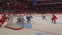Mora IK vs Leksand in Stockholm 2013-01-05 35. jpg