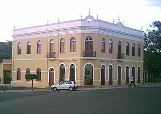 Campo Grande - Morada dos Baís.