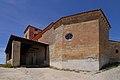 Moradillo de Roa, Iglesia San Pedro Apostol, 03.jpg