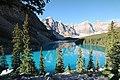 Moraine Lake hike Alberta Canada July 4th 2015 (18800539534).jpg