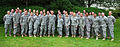 More than 30 U.S. Soldiers pose for a group photograph after being trained as Master Resiliency Trainers at a workshop in Tukwila, Wash., July 30, 2013 130730-A-WJ570-235.jpg