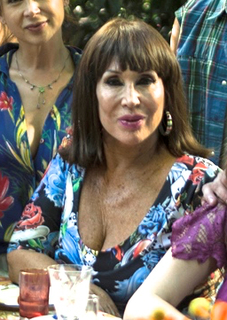 Argentine actress and TV personality