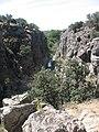 Moros River Canyon - Valdeprados, Segovia, Spain.jpg