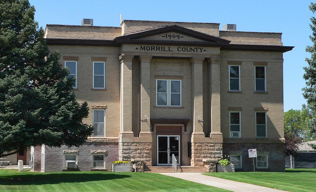 morrill county Morrill county courthouse and government records researchers often fail to notice the great importance of morrill county court, probate, and land records as a resource of family history and.