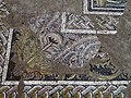 Mosaic floor in the Great Baths complex, Ancient Dion (6948424706).jpg