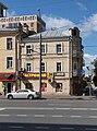 Moscow, Mira 61 corner Aug 2009 02.JPG