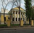 Moscow, Sivtsev Vrazhek 30.jpg