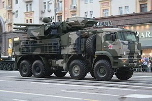 Moscow Victory Parade 2010 - Training on May 4 - img17.jpg