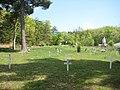 Mount Pisgah Benevolence Cemetery Romney WV 2010 04 25 02.jpg