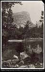 Mount Watkins and Mirror Lake, Yosemite Valley, Cal. C.R. Savage, Salt Lake..jpg