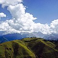 Mountain view from the top - Siri Paye.jpg