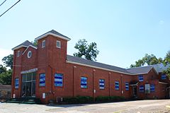 Mount Olive Baptist Church Virginia Beach Va