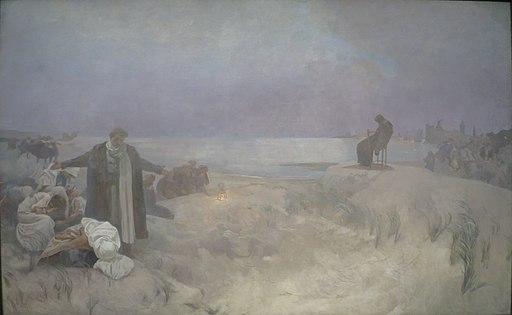Mucha Komenius