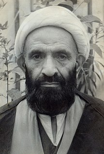 Muhammad Taqi Amoli Iranian ayatollah