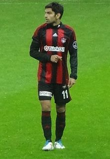Muhammet Demir Turkish footballer