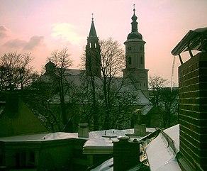 50b948a19f26e5 Munich Sendling Alte St-Margaret   Margaretenkirche Chimney.jpg