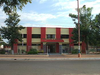 Municipalidad en MRA