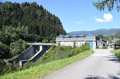 Picture of Kraftwerk Bodendorf-Paal