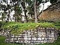 Muros de pedra de l'interior de Kuelap.jpg
