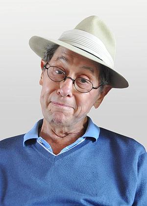 Murray Lender - Image: Murray Lender (9781627441)