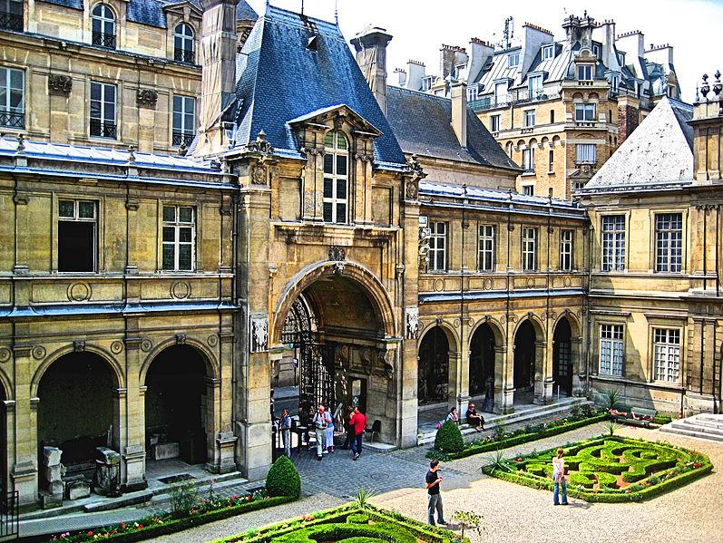 File:Musée Carnavalet, Paris 2008 001.jpg