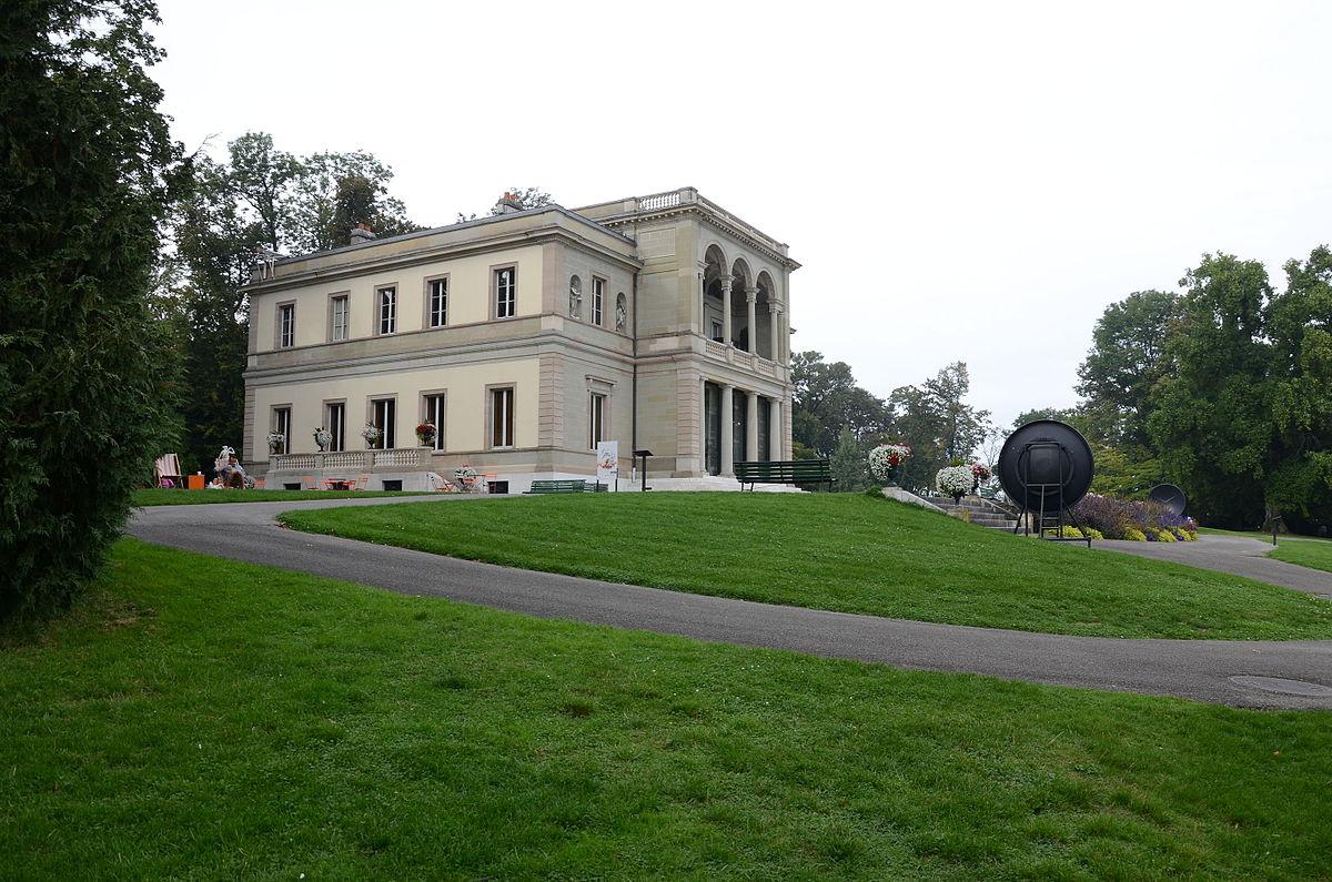 Mus e d 39 histoire des sciences de la ville de gen ve Histoire des jardins wikipedia