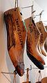Museo ferragamo, modello per calzature su misura di ingrid bergman.JPG
