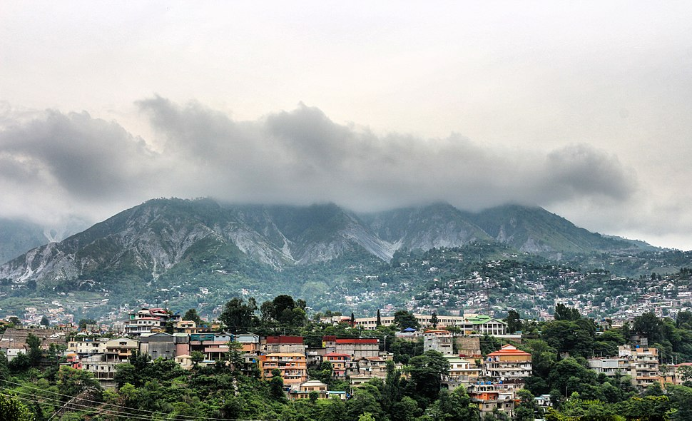Muzaffarabad, Azad Kashmir, Pakistan