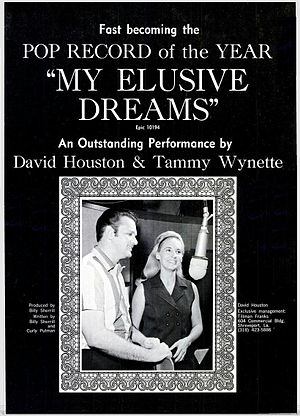 My Elusive Dreams - Image: My Elusive Dreams