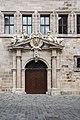 Nürnberg, Altes Rathaus, Wolffscher Bau 20170616 003.jpg